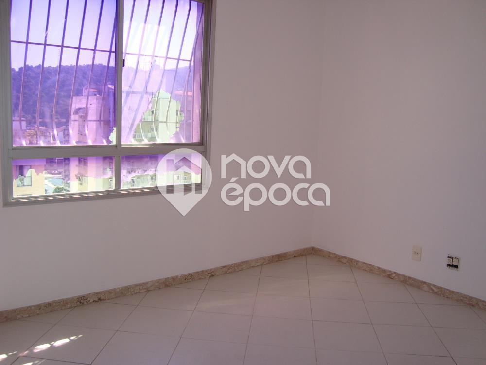 Apartamento de 2 dormitórios à venda em Icaraí, Niterói - RJ