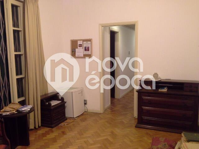 Apartamento de 3 dormitórios à venda em Ipanema, Rio De Janeiro - RJ