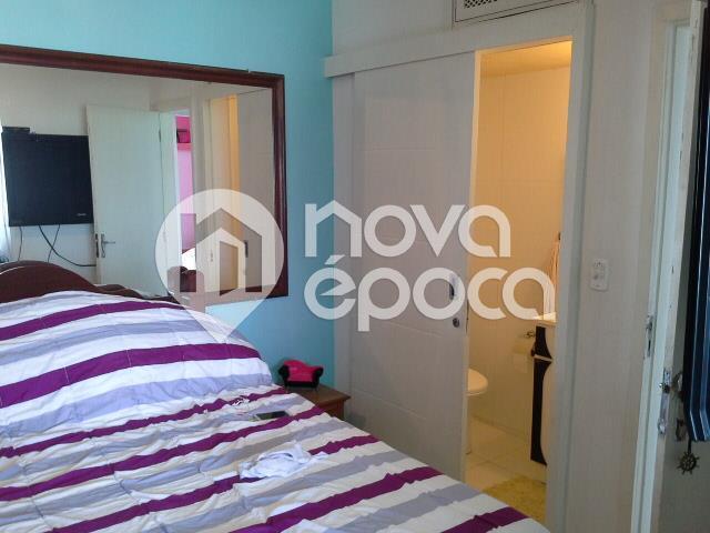 Apartamento de 2 dormitórios à venda em Santa Teresa, Rio De Janeiro - RJ
