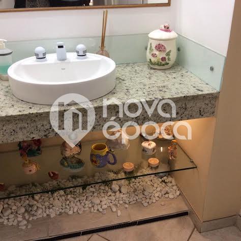 Apartamento de 4 dormitórios à venda em Copacabana, Rio De Janeiro - RJ