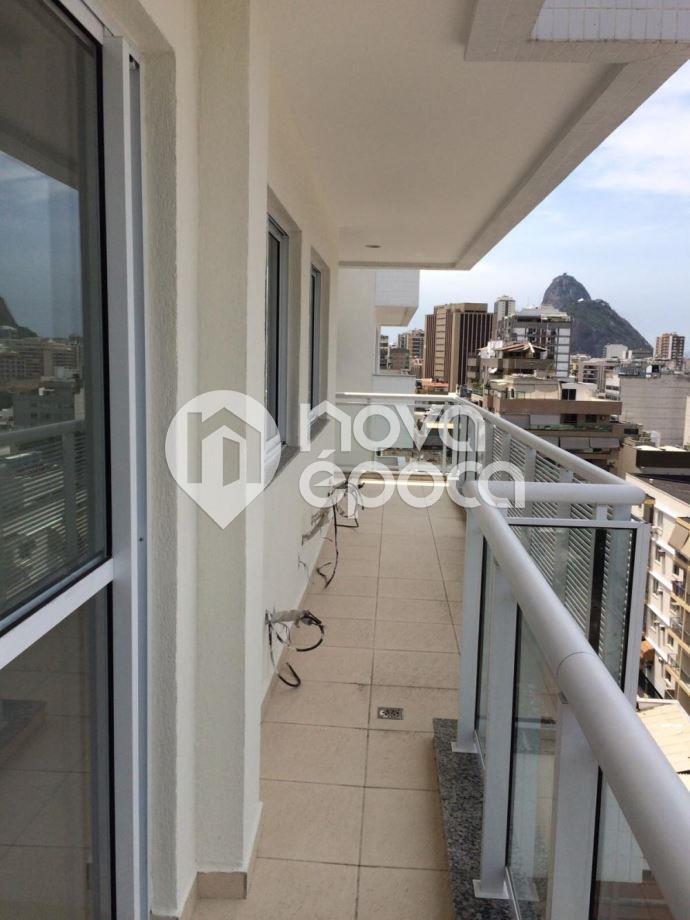 Cobertura de 3 dormitórios à venda em Botafogo, Rio De Janeiro - RJ