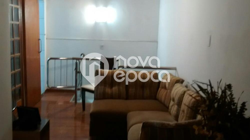 Apartamento de 5 dormitórios à venda em Maracanã, Rio De Janeiro - RJ