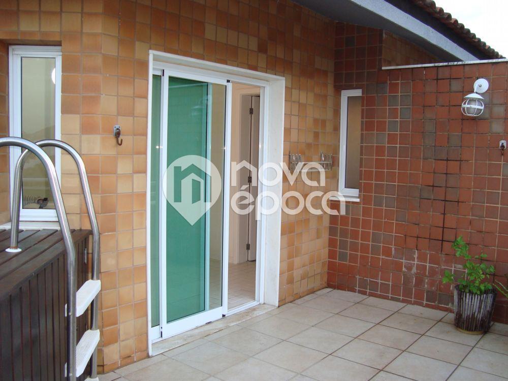 Cobertura de 2 dormitórios à venda em Camboinhas, Niterói - RJ