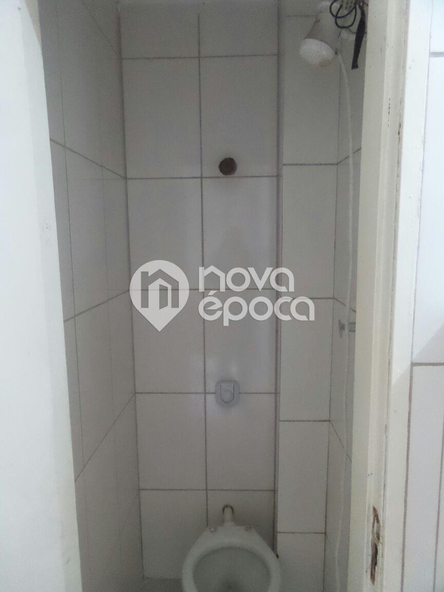 Apartamento de 3 dormitórios à venda em São Francisco Xavier, Rio De Janeiro - RJ