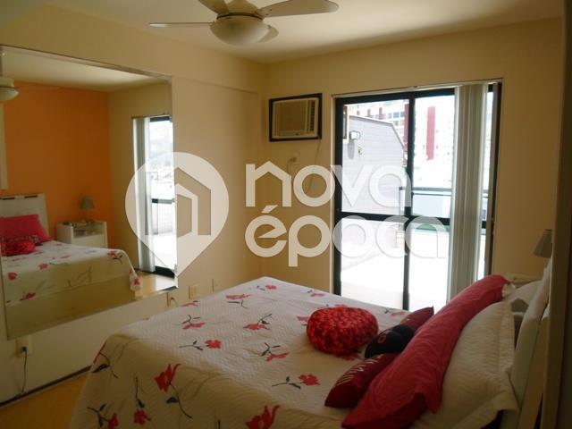 Cobertura de 4 dormitórios à venda em Méier, Rio De Janeiro - RJ