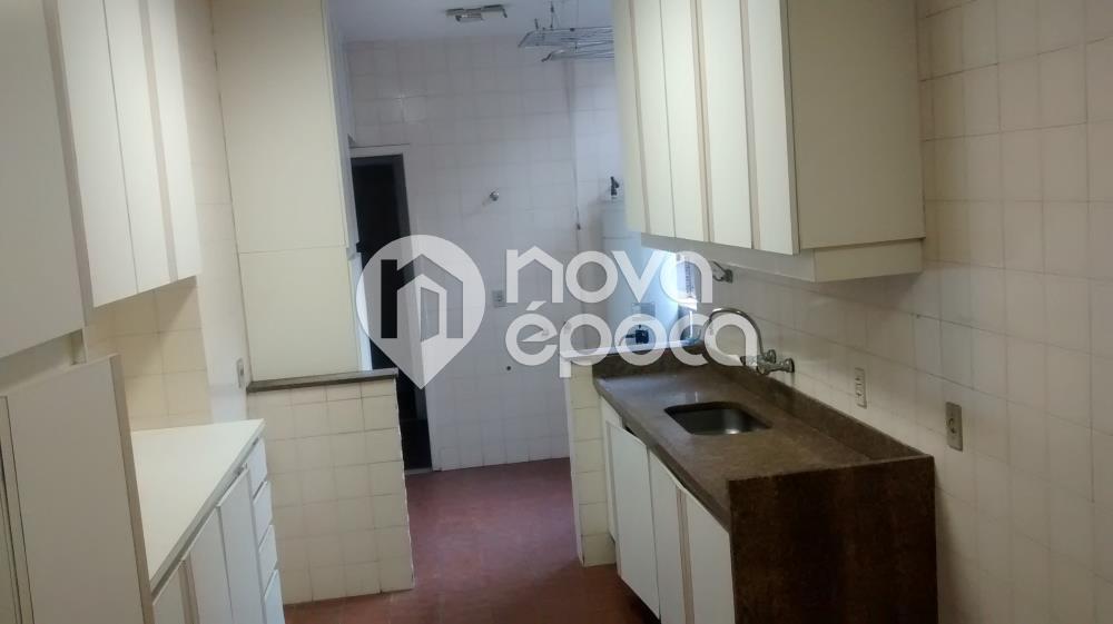 Cobertura de 4 dormitórios à venda em Tijuca, Rio De Janeiro - RJ