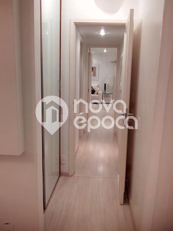 Apartamento de 3 dormitórios à venda em Tijuca, Rio De Janeiro - RJ