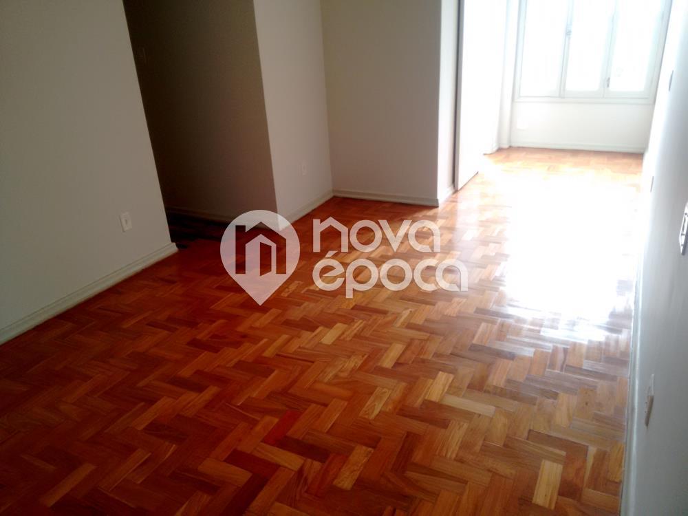 Apartamento de 1 dormitório à venda em Glória, Rio De Janeiro - RJ