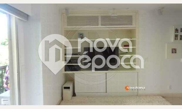 Apartamento de 2 dormitórios à venda em Copacabana, Rio De Janeiro - RJ