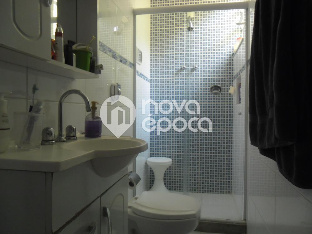 Cobertura de 3 dormitórios à venda em Vila Isabel, Rio De Janeiro - RJ