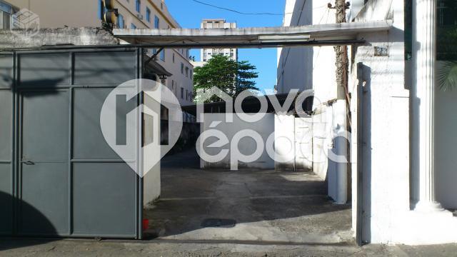 Terreno à venda em Lins De Vasconcelos, Rio De Janeiro - RJ