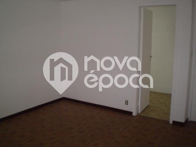 Apartamento de 1 dormitório à venda em Andaraí, Rio De Janeiro - RJ