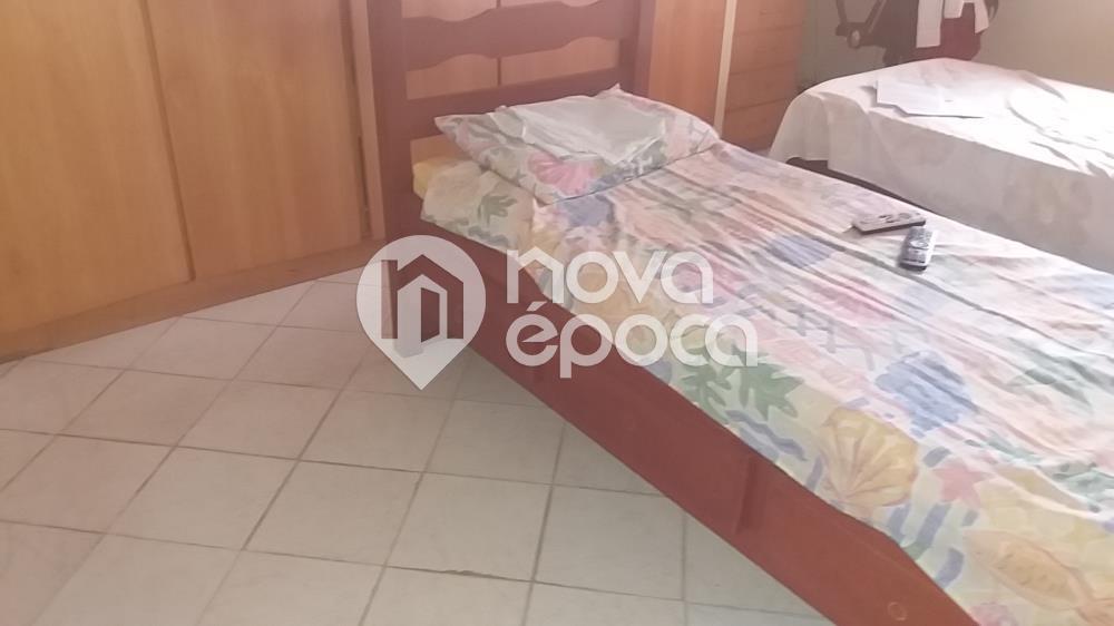 Casa de 5 dormitórios à venda em Maracanã, Rio De Janeiro - RJ