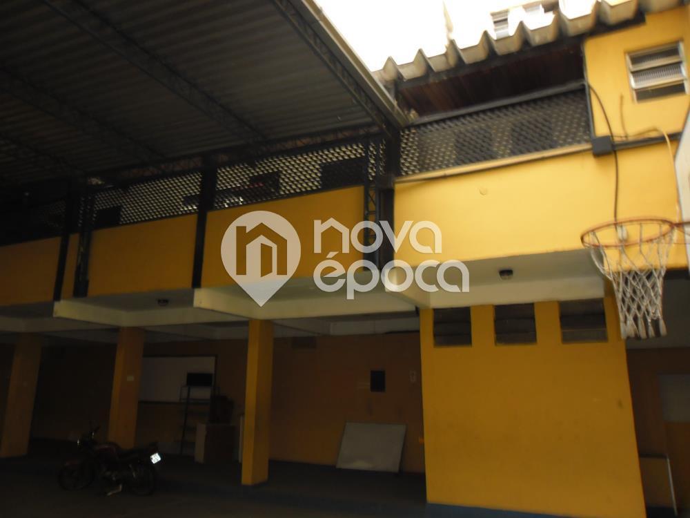 Casa de 10 dormitórios à venda em Botafogo, Rio De Janeiro - RJ