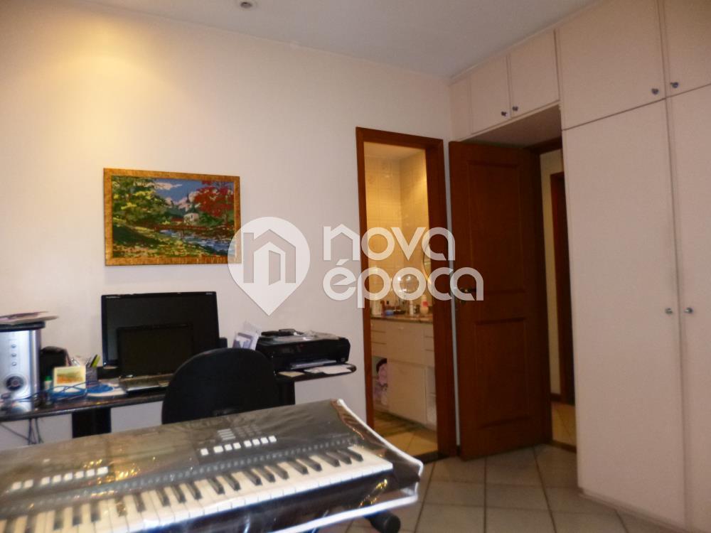 Cobertura de 4 dormitórios à venda em Barra Da Tijuca, Rio De Janeiro - RJ