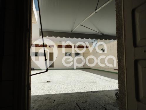 Casa De Condomínio de 4 dormitórios à venda em Vila Isabel, Rio De Janeiro - RJ