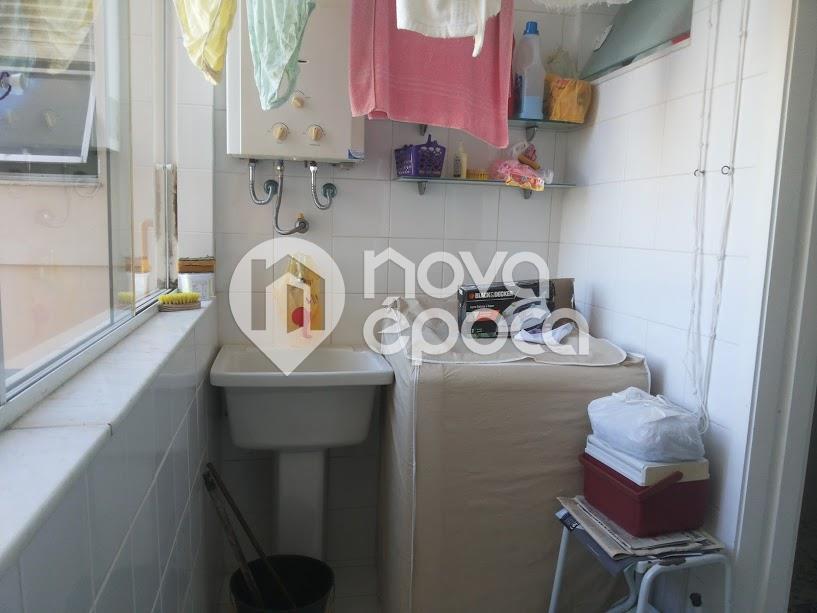 Apartamento de 2 dormitórios à venda em Leme, Rio De Janeiro - RJ