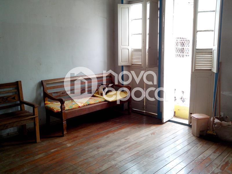 Casa de 6 dormitórios à venda em Tijuca, Rio De Janeiro - RJ