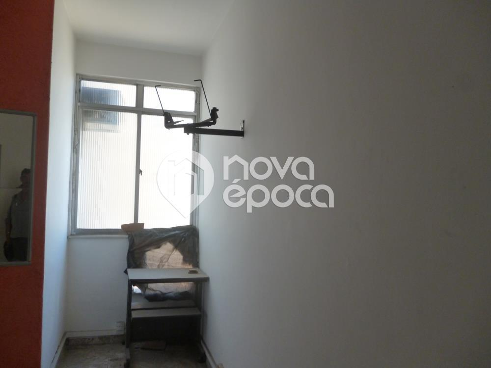 Conjunto Comercial/sala à venda em Centro, Rio De Janeiro - RJ