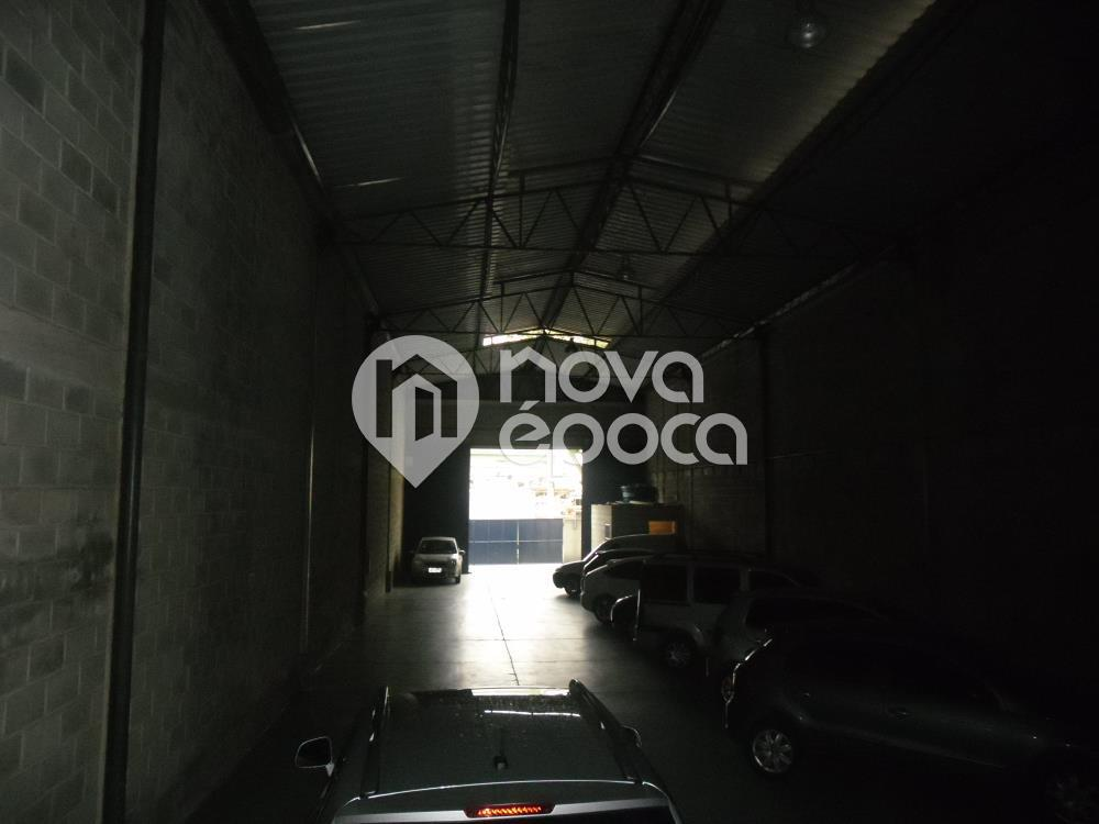 Prédio Inteiro à venda em Ramos, Rio De Janeiro - RJ