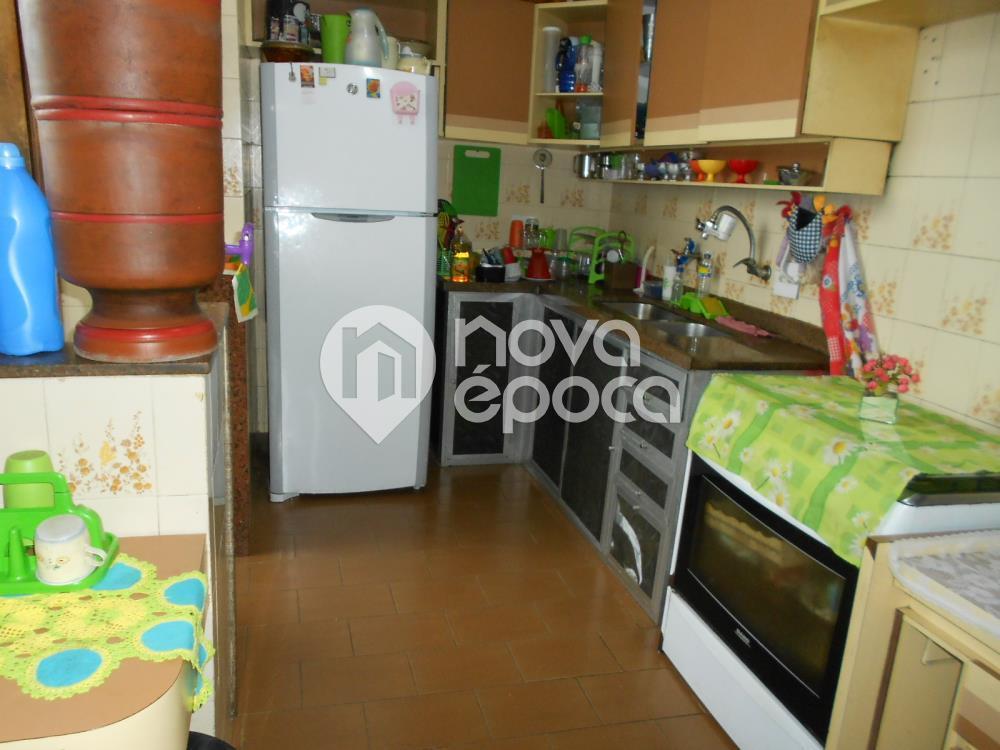 Cobertura de 3 dormitórios à venda em Tijuca, Rio De Janeiro - RJ