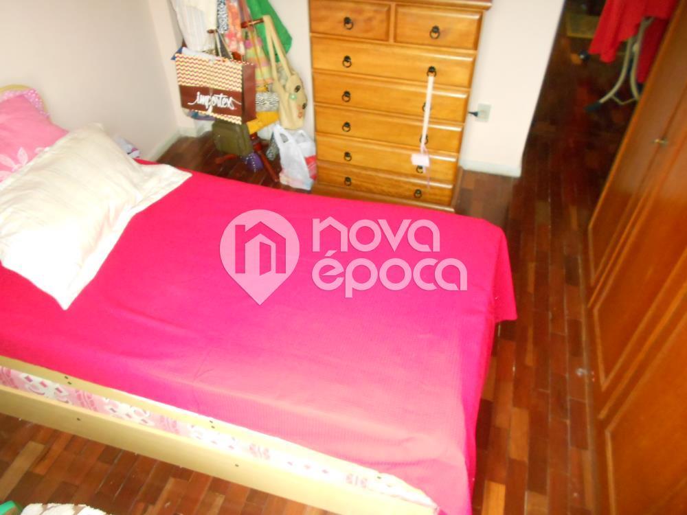 Apartamento de 3 dormitórios à venda em Cidade Nova, Rio De Janeiro - RJ