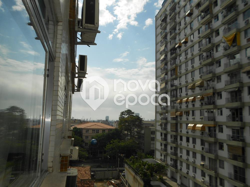 Apartamento de 3 dormitórios à venda em Maracanã, Rio De Janeiro - RJ