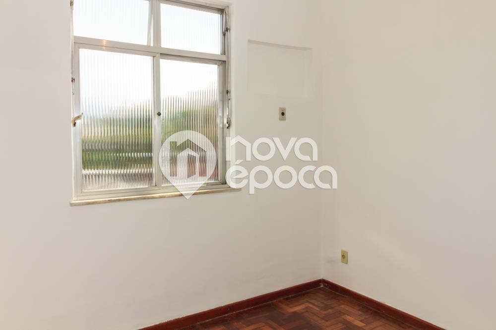 Apartamento de 3 dormitórios à venda em São Cristóvão, Rio De Janeiro - RJ
