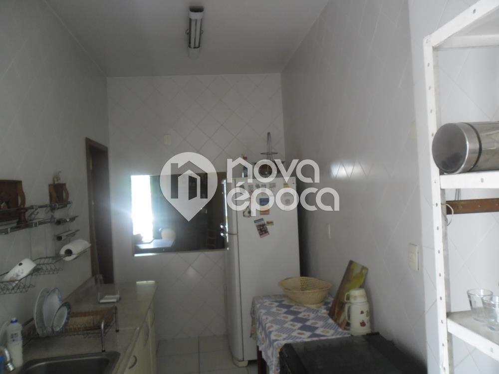 Casa de 5 dormitórios à venda em Grajaú, Rio De Janeiro - RJ