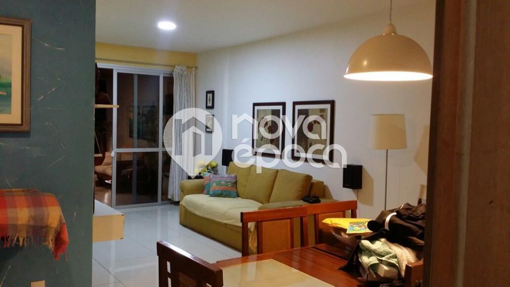 Apartamento de 3 dormitórios à venda em Recreio Dos Bandeirantes, Rio De Janeiro - RJ