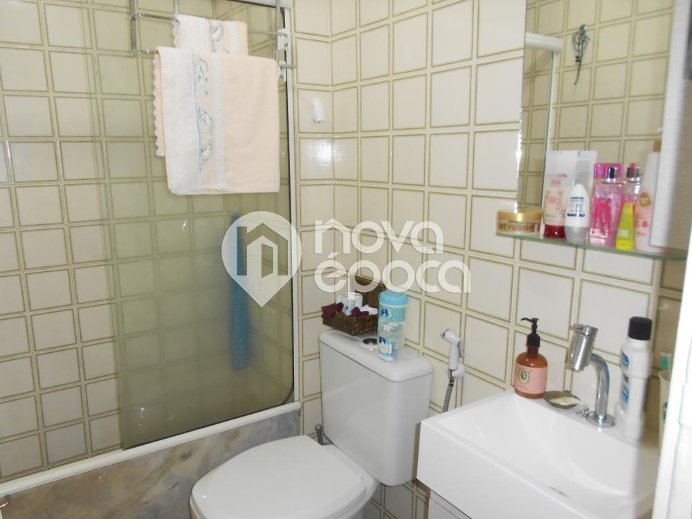 Apartamento de 3 dormitórios à venda em Andaraí, Rio De Janeiro - RJ