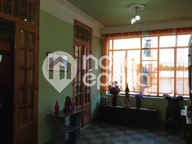 Casa de 3 dormitórios à venda em Ingá, Niterói - RJ
