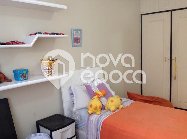 Apartamento de 3 dormitórios à venda em Icaraí, Niterói - RJ