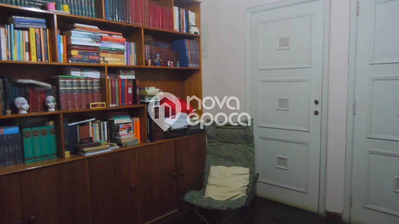 Apartamento de 5 dormitórios à venda em Ipanema, Rio De Janeiro - RJ