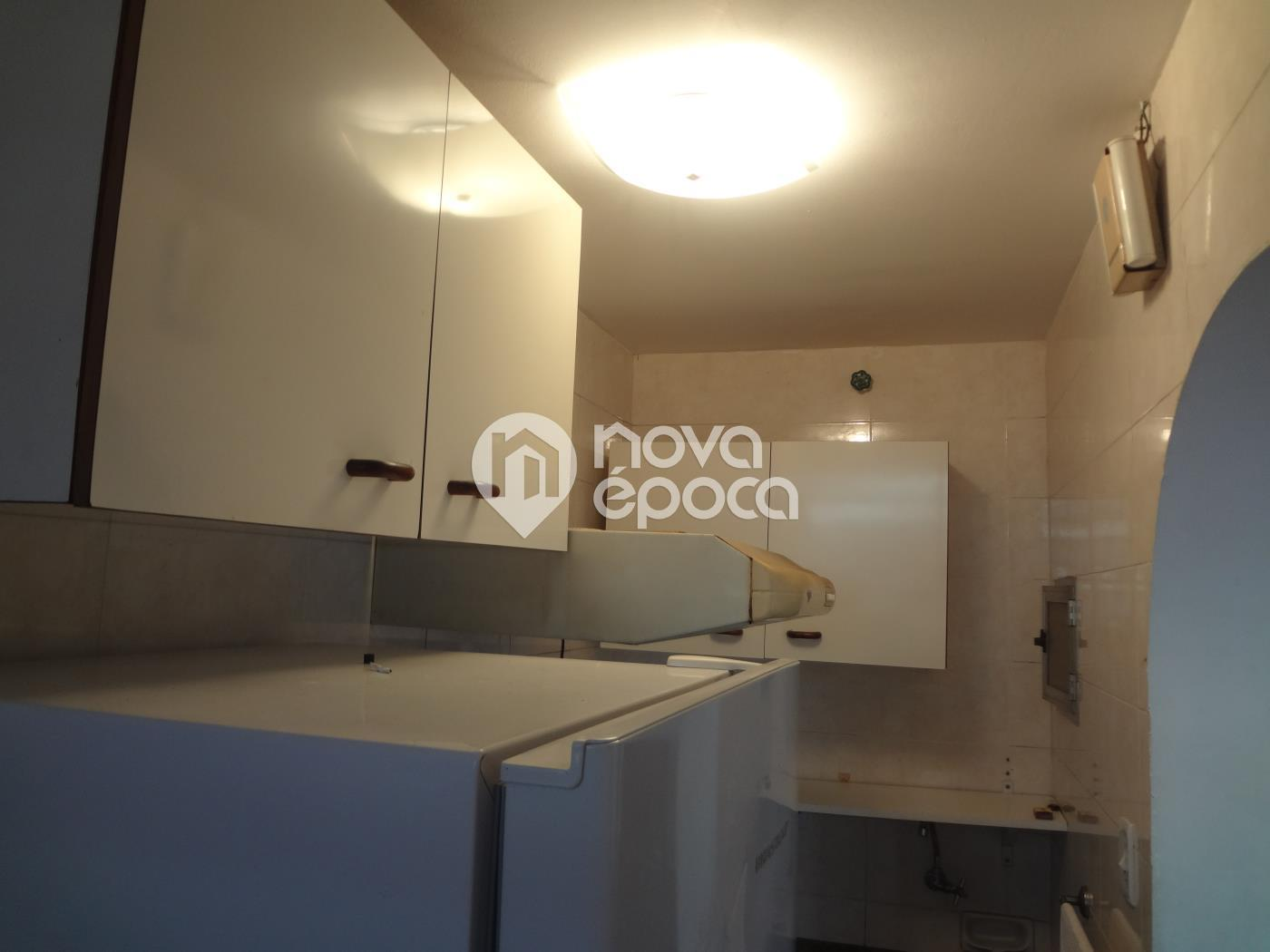 Apartamento de 1 dormitório à venda em Leblon, Rio De Janeiro - RJ