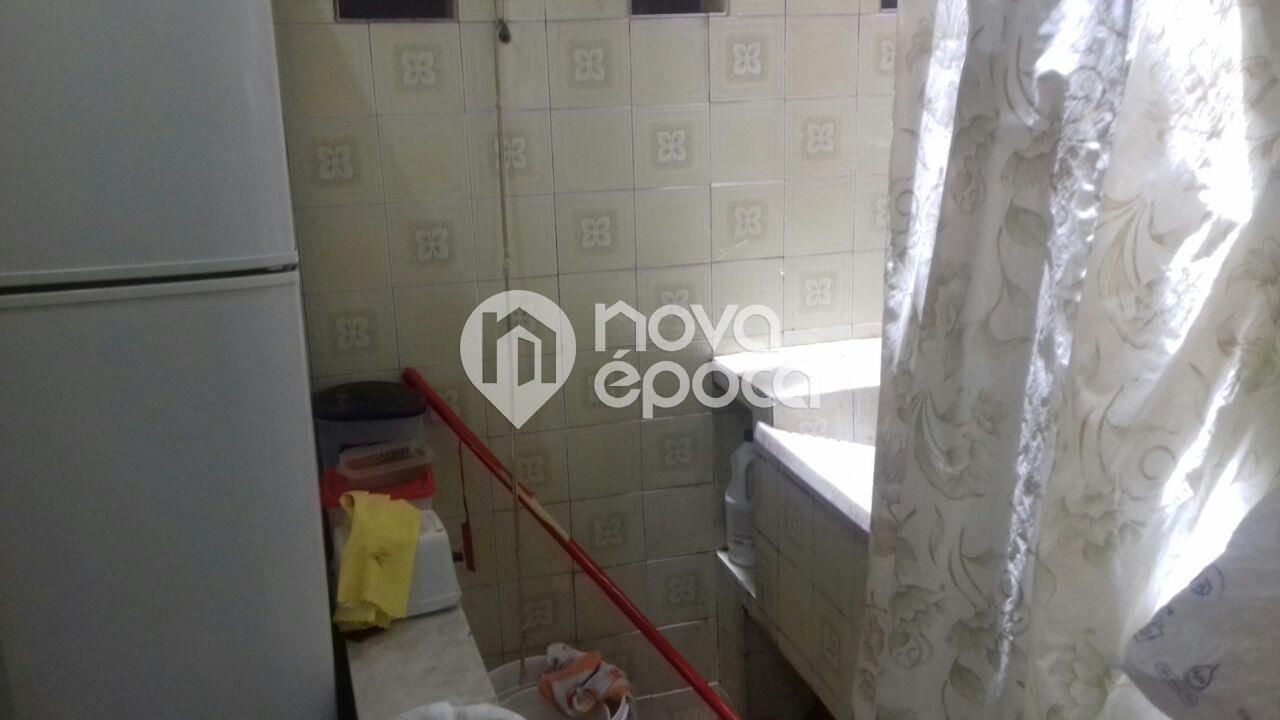 Apartamento de 1 dormitório à venda em Botafogo, Rio De Janeiro - RJ