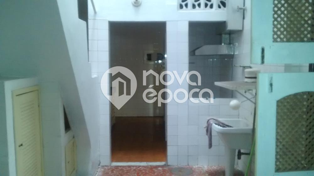 Casa de 4 dormitórios à venda em Vila Isabel, Rio De Janeiro - RJ