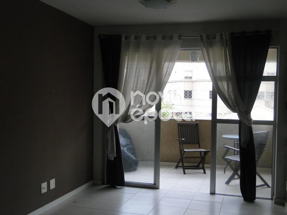 Apartamento de 3 dormitórios à venda em Pechincha, Rio De Janeiro - RJ