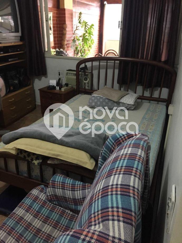 Cobertura de 3 dormitórios à venda em Grajaú, Rio De Janeiro - RJ