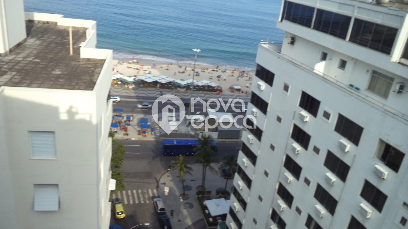 Cobertura de 4 dormitórios à venda em Copacabana, Rio De Janeiro - RJ