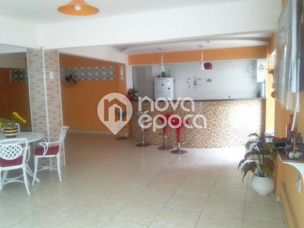 Casa de 4 dormitórios à venda em Fonseca, Niterói - RJ