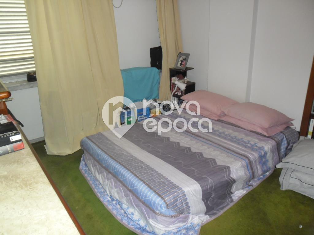 Apartamento de 4 dormitórios à venda em Tijuca, Rio De Janeiro - RJ