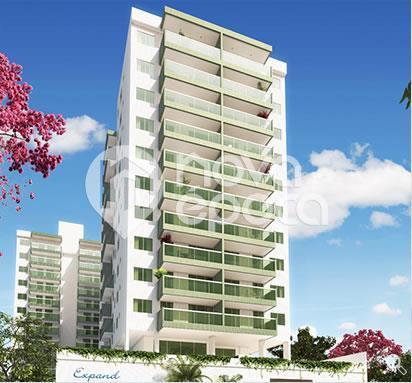 Apartamento de 4 dormitórios à venda em Méier, Rio De Janeiro - RJ