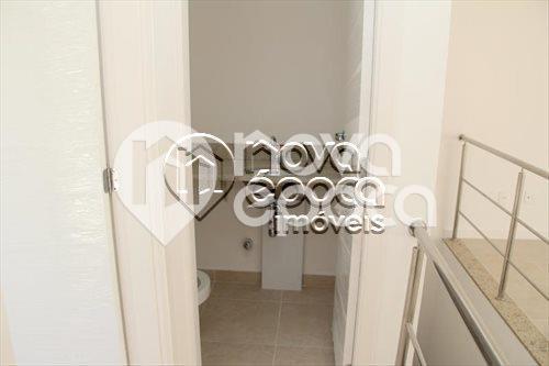 Cobertura de 2 dormitórios à venda em Vila Isabel, Rio De Janeiro - RJ