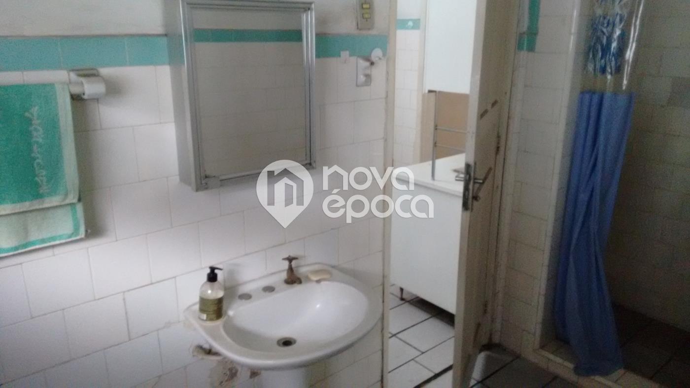 Casa de 2 dormitórios à venda em Todos Os Santos, Rio De Janeiro