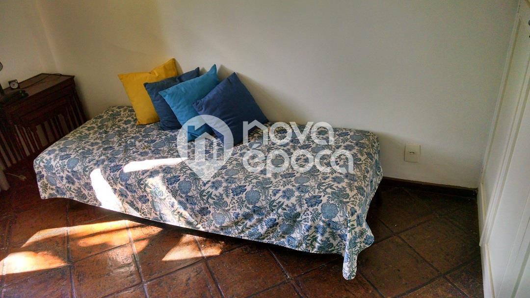 Apartamento de 3 dormitórios à venda em Gávea, Rio De Janeiro - RJ