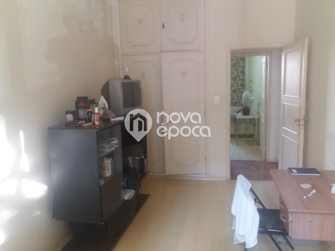 Apartamento de 3 dormitórios à venda em Botafogo, Rio De Janeiro - RJ