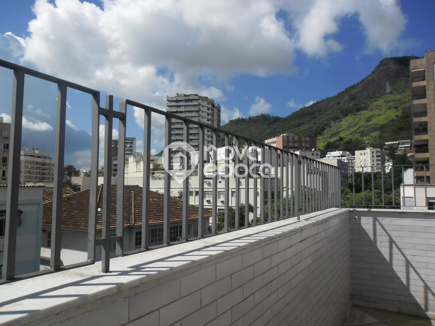 Cobertura de 6 dormitórios à venda em Tijuca, Rio De Janeiro - RJ