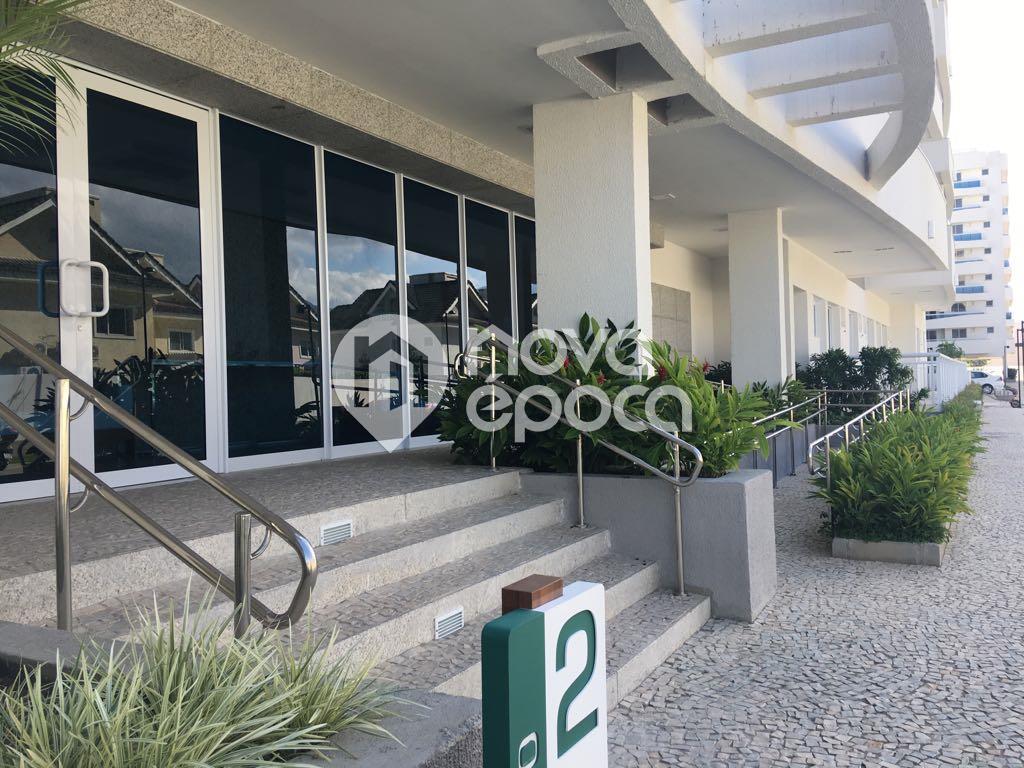 Apartamento de 2 dormitórios à venda em Recreio Dos Bandeirantes, Rio De Janeiro - RJ