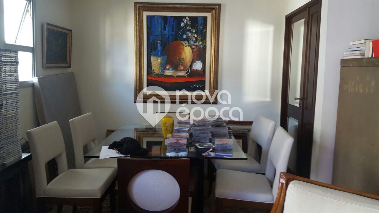 Cobertura de 2 dormitórios à venda em Lagoa, Rio De Janeiro - RJ